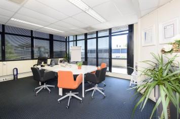 Flexibele bedrijfsruimte Demmersweg 32, Hengelo