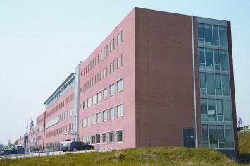 Kantoorruimte Diakenhuisweg 39, Haarlem