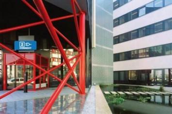 Bedrijfsruimte Dokter van Deenweg 108 , Zwolle