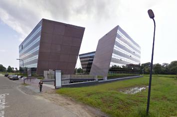 Kantoorruimte Dokter van Deenweg 162, Zwolle
