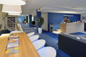 Flexibele kantoorruimte Dr. Stolteweg 42-48, Zwolle