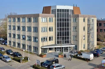 Kantoorruimte Dr. Stolteweg 42-48, Zwolle