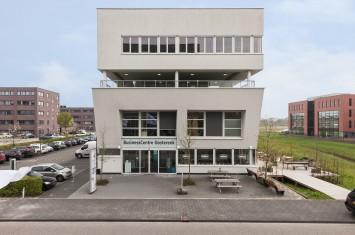 Bedrijfsruimte Dr van Deenweg 13, Zwolle