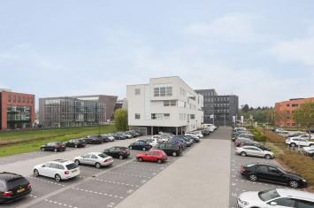 Kantoorruimte huren Dr van Deenweg 13, Zwolle