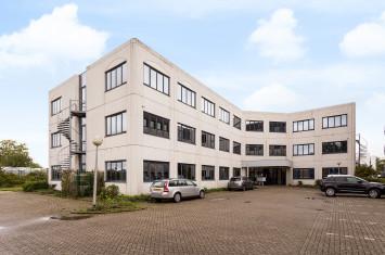 Druivenstraat 33-45, Breda