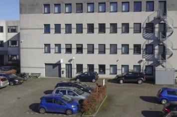 Flexibele werkplek Druivenstraat 47, Breda
