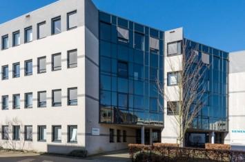 Flexibele kantoorruimte Druivenstraat 47, Breda