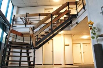 Kantoorruimte huren Economiestraat 39, Heerlen