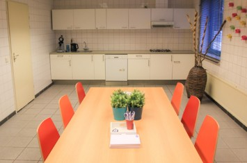 Flexibele bedrijfsruimte Economiestraat 39, Heerlen