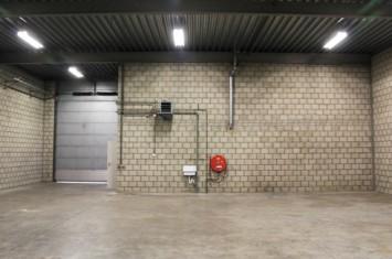 Flexibele werkplek Economiestraat 39, Heerlen