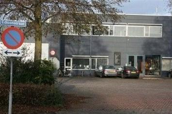 Kantoorruimte Edisonstraat 55 , Zoetermeer
