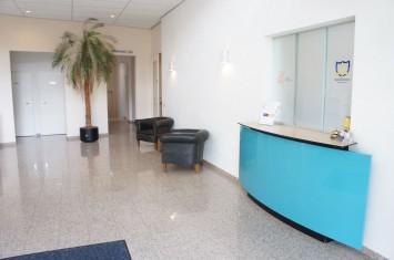 Flexibele kantoorruimte Edisonstraat 6, Goirle