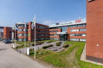 Bedrijfsruimte huren Eemsgolaan 1-3, Groningen
