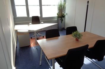 Flexibele kantoorruimte Eemweg 1-9, Den Bosch