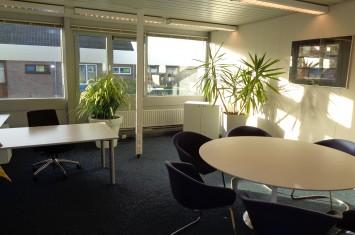 Kantoorruimte huren Eemweg 1-9, Den Bosch