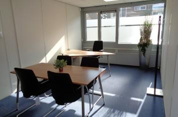 Flexibele werkplek Eemweg 1-9, Den Bosch