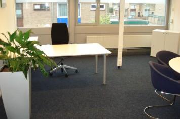 Bedrijfsruimte Eemweg 1-9, Den Bosch