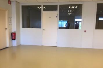 Flexibele werkplek Ekkersrijt 1412, Eindhoven