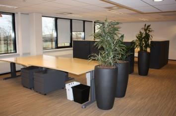 Flexibele werkplek Elisabethhof 21-23, Leiderdorp
