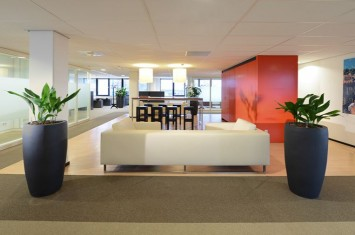 Bedrijfsruimte huren Elisabethhof 21-23, Leiderdorp