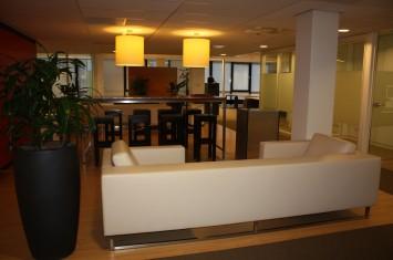 Flexibele bedrijfsruimte Elisabethhof 21-23, Leiderdorp