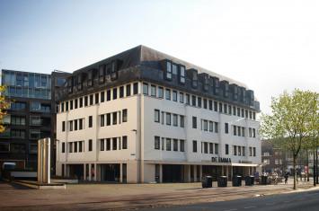 Kantoorruimte Emmasingel 33-35, Eindhoven