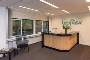 Flexibele bedrijfsruimte Engelserf 35, Harderwijk