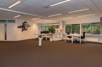 Flexibele werkplek Engelserf 35, Harderwijk