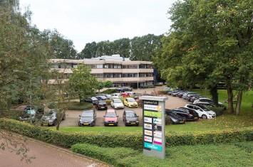 Bedrijfsruimte Engelserf 35, Harderwijk