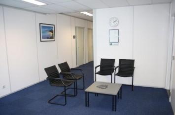 Bedrijfsruimte huren Erfstede 2-6, Nieuwegein