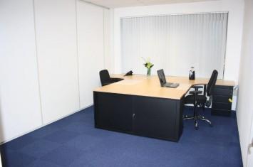 Flexibele kantoorruimte Erfstede 2-6, Nieuwegein