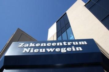 Kantoorruimte Erfstede 2-6, Nieuwegein