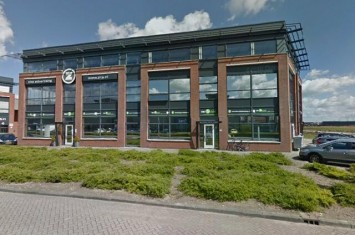 Bedrijfsruimte Escudostraat 38, Barendrecht