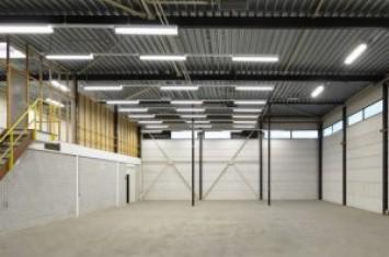 Flexibele bedrijfsruimte Essebaan 7, Capelle aan den IJssel
