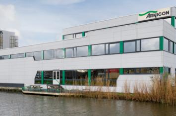 Werkplek Essebaan 7, Capelle aan den IJssel