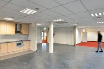 Flexibele kantoorruimte Essebaan 7, Capelle aan den IJssel