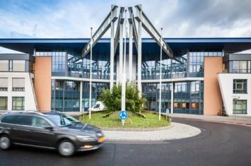 Bedrijfsruimte Eurodepark 1, Kerkrade