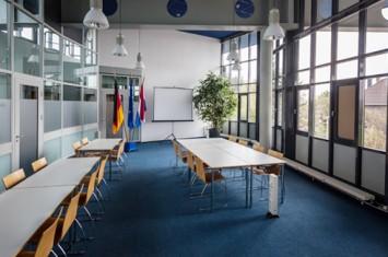 Flexibele bedrijfsruimte Eurodepark 1, Kerkrade