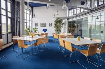 Flexibele werkplek Eurodepark 1, Kerkrade