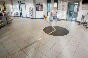 Virtueel kantoor Eurodepark 1, Kerkrade
