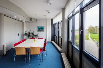 Flexibele kantoorruimte Eurodepark 1, Kerkrade
