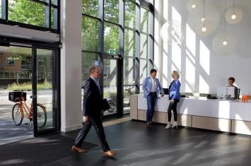 Bedrijfsruimte Europalaan 16, Alphen aan den Rijn