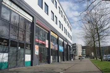 Flexibele bedrijfsruimte Europalaan 16, Alphen aan den Rijn