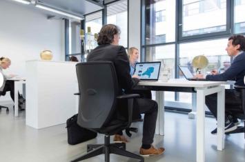 Bedrijfsruimte huren Europalaan 28, Den Bosch
