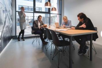 Flexibele bedrijfsruimte Europalaan 28, Den Bosch