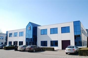 Bedrijfsruimte Europalaan 4, Den Bosch