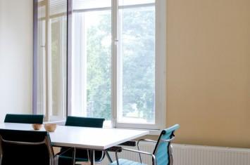 Kantoor Eusebiusbuitensingel 7, Arnhem
