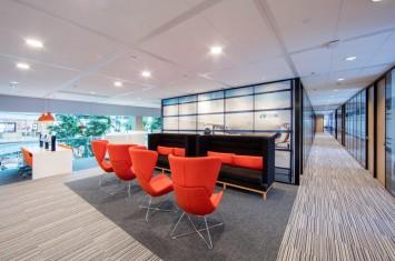 Flexibele kantoorruimte Evert van de Beekstraat 104, Schiphol