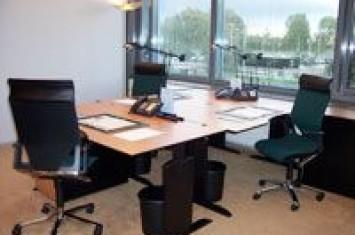 Flexibele kantoorruimte Evert van de Beekstraat 310, Schiphol
