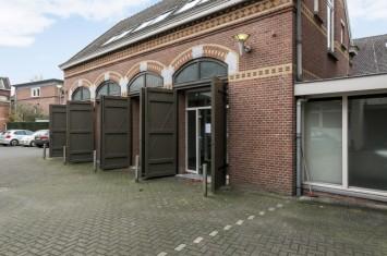 Flexibele kantoorruimte Fabriekstraat 1b, Tilburg